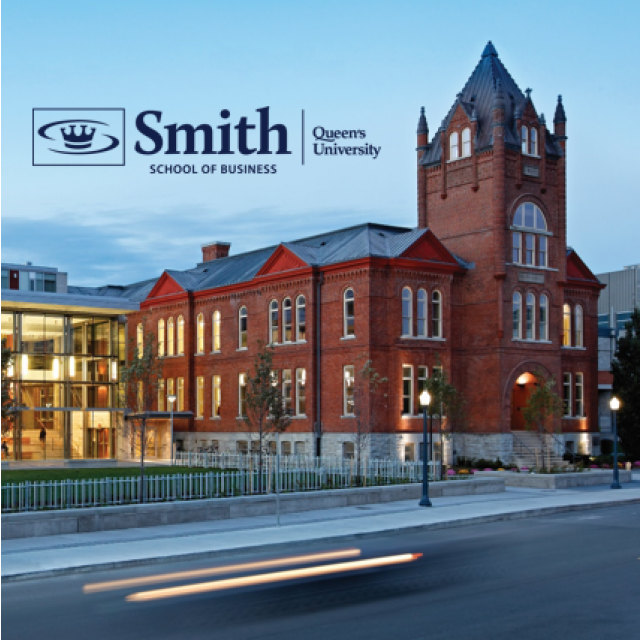 Smith Logo with Goodes Square
